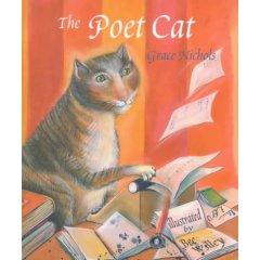Grace nichols (poet cat)