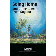 Going Home and Other Tales from Guyana