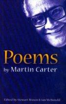Martin Carter_Poems