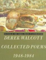 Derek Walcott_Collected Poems