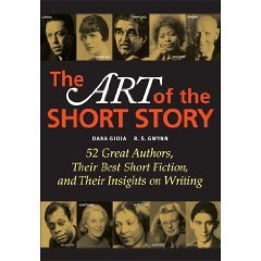 The Art of the Short Story_Gioia_Gwynn