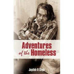 Adventures of the homeless_jagdish singh