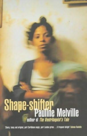 Shape shifter_pauline melville