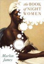 The book of night women_marlon james