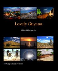 Lovely guyana_Phil and Sue Williams