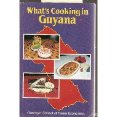 What S Cooking In Guyana 1994