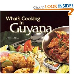 What S Cooking In Guyana 2004