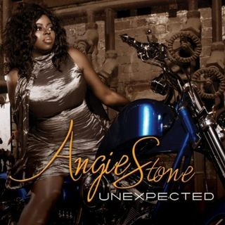 Unexpected_Angie Stone