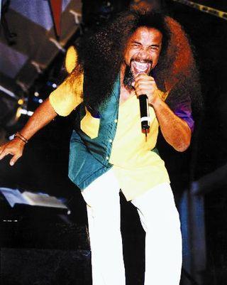 King Crazy_Trinidad_Calypsonian