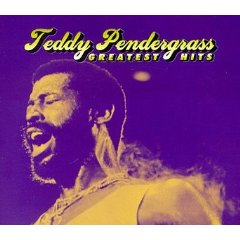 Teddy Pendergrass_Grestest _Hits