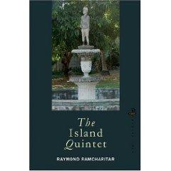 The Island Quintet_Ramcharitar