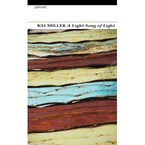 A light Song of Light_Kei Miller
