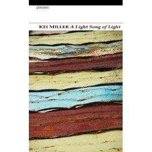 A light Song of Light_Kei Miller