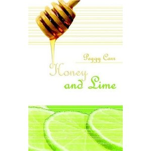 Honey and Lime_Peggy Carr