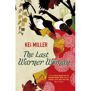 The last Warner Woman_Kei Miller