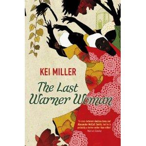 The last Warner Woman_Kei Miller