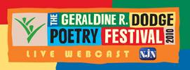 Geraldine R. Dodge_Poetry Festival